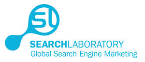Search Laboratory logo