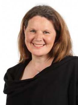 Profile image for Bernadette Byrne